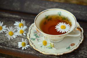 Gut Detox Tea