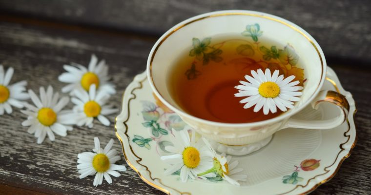 Best Gut Detox Tea – to remove toxins