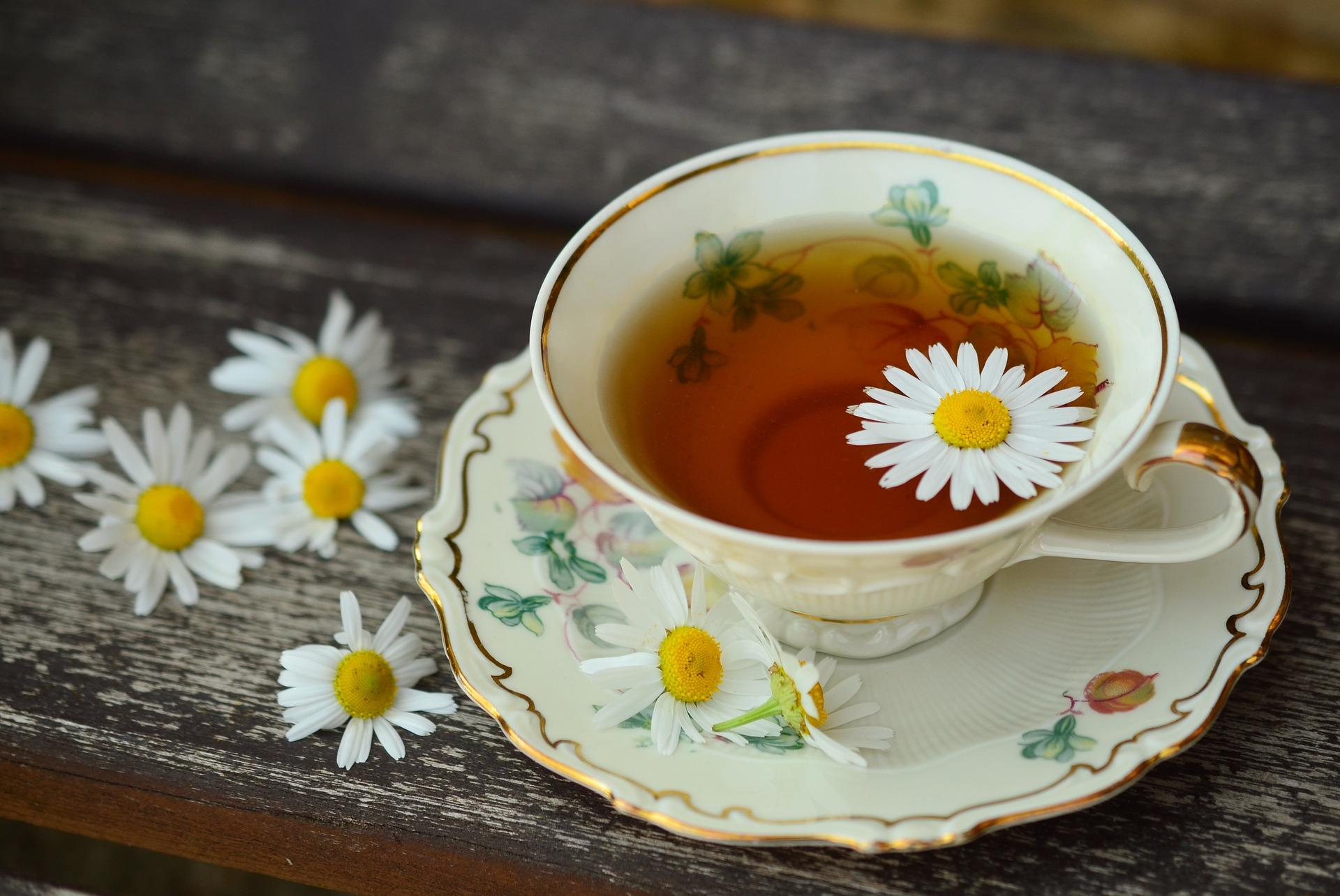 Best Gut Detox Tea - to remove toxins - True Gut Health Gut