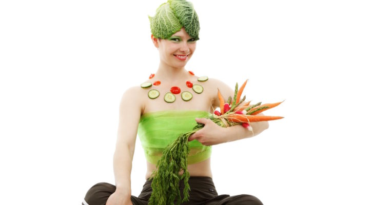 Foods to Heal Your Gut: Recipes for a Gut reboot!