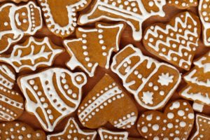Holiday Gut-Friendly Desserts