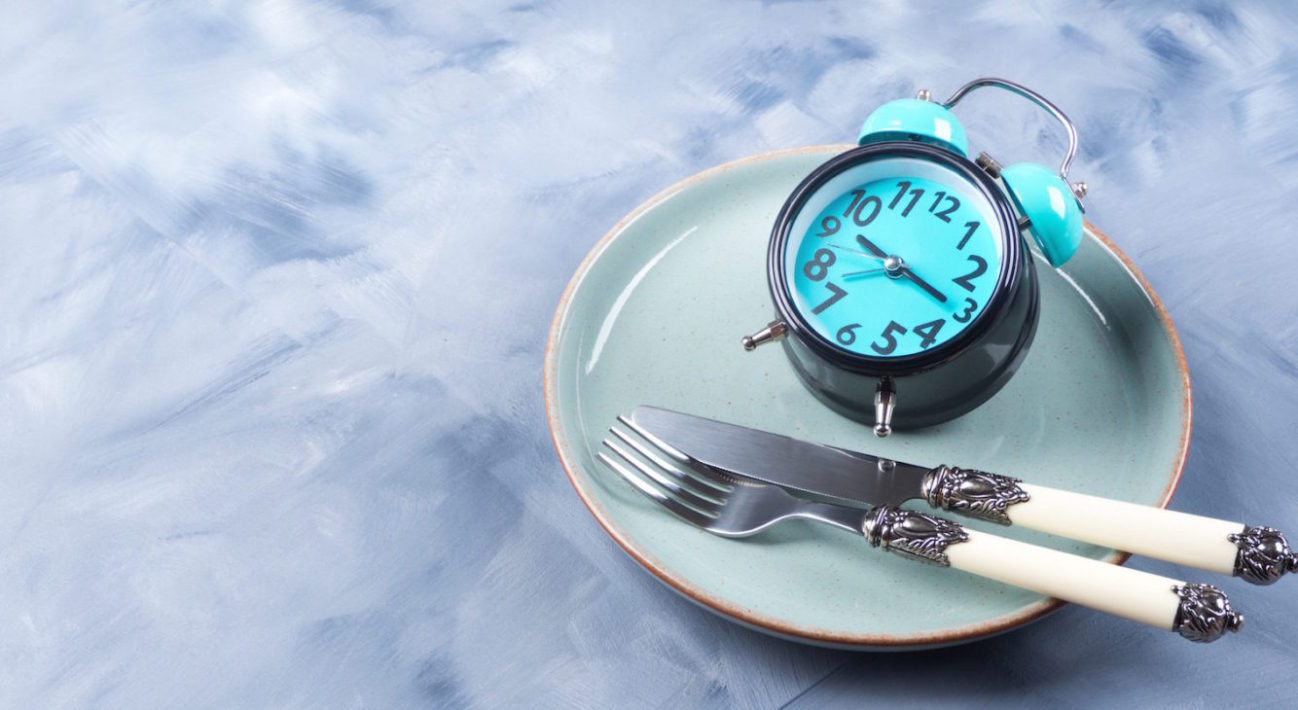 Intermittent Fasting and Gut Health: the Science that makes it work!
